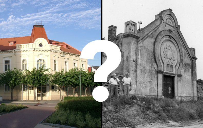 KVÍZ: Čo sa stalo so sochou Legionára a kde bol pôvodný židovský cintorín? Otestujte sa