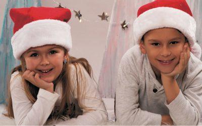 Dolnostredčania sa pred Vianocami spájajú a chcú pomôcť rodine, ktorá to naozaj potrebuje
