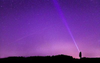 V novembri sa pripravte na 3 fascinujúce úkazy na oblohe. Jeden nás čaká už dnes