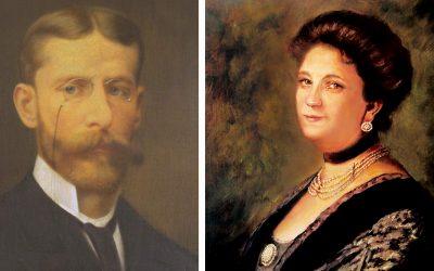 História Hubertu vás očarí zamilovaným príbehom. Viac ako 190-ročné vinárstvo ukrýva mnoho zaujímavostí
