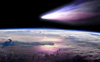 Slávna Vianočná kométa je tu po piatich rokoch znova. Zajtra ju uvidíte aj bez ďalekohľadu