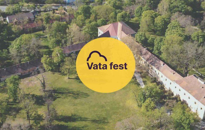 Predstavujeme vám nový festival v Seredi: VATA fest