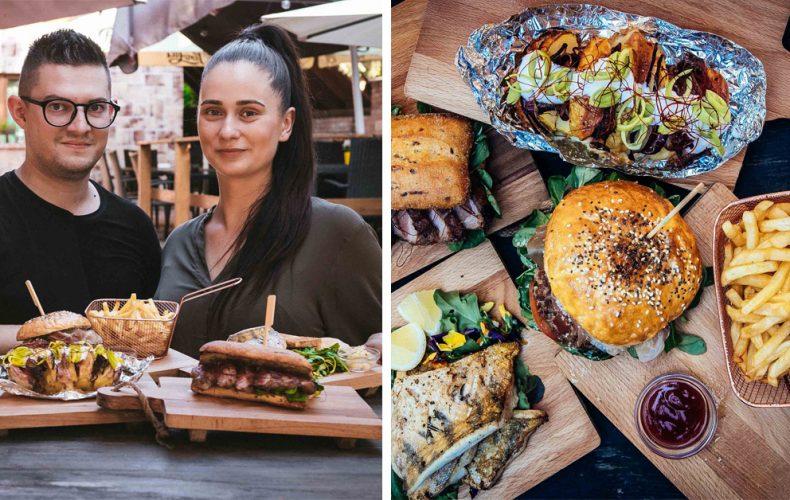 Otvorenie leta v Gazdovskom dvore bude skvelým gastronomickým a hudobným zážitkom