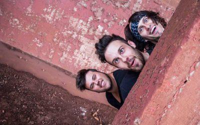 Poznáte seredskú kapelu VIVETRAY? Ambiciózni rockeri vydajú v lete debutový album
