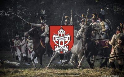 Chcete zažiť atmosféru napoleonských vojen? Náš park sa v septembri zmení na bojisko z roku 1809