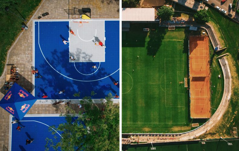 Nie ste spokojní s rozvojom športu v meste? Vyplňte dotazník a buďte súčasťou novej koncepcie do roku 2023