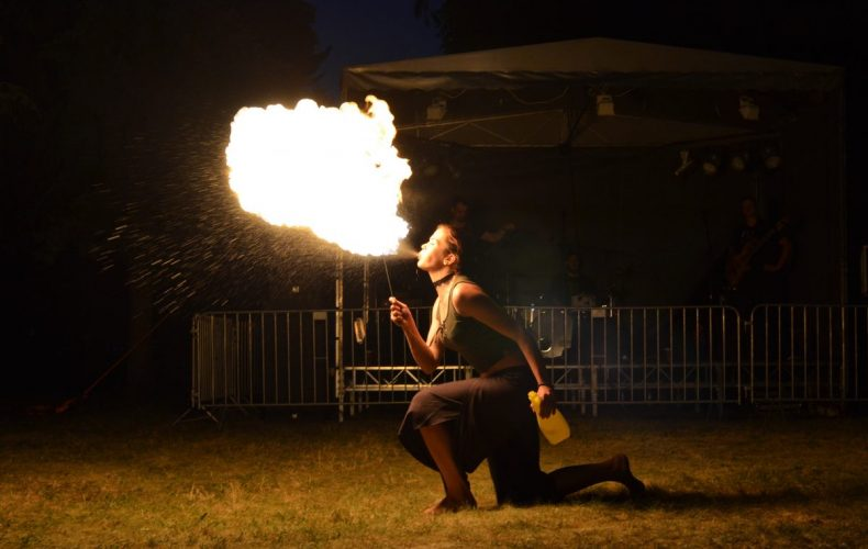 Aký bol Vatafest? Jednoducho úžasný (Fotoreport)