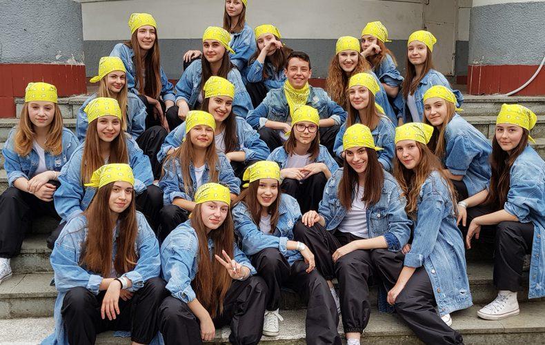 Úspechmi ocenená tanečná skupina LY Dance United v Seredi k sebe hľadá nové talenty