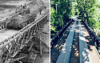 Legendárny Bailey Bridge sa dočká rekonštrukcie