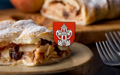 Zapojíte sa do súťaže o najlepšiu štrúdľu v Seredi? Víťaza čakajú skvelé ceny a spoznáme ho na Mestskom pikniku