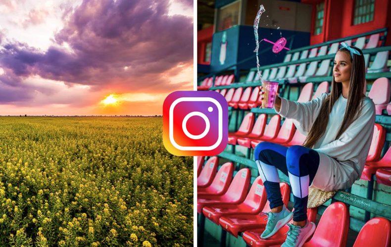 Seredsity.sk je aj na Instagrame. Nenechajte si ujsť inšpiratívne osobnosti Serede a tie najkrajšie fotky z nášho mesta