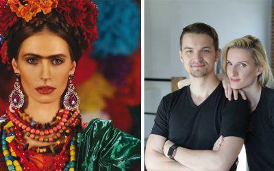Predstavenie s Adelou Vinczeovou, hra nabitá hudbou Cigánskych diablov alebo muzikál so scenárom od Heviera. Kam za kultúrou v Seredi?