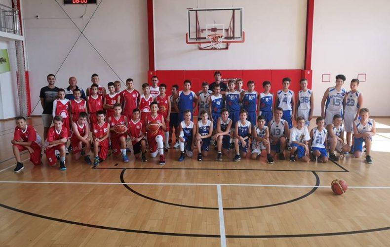 3 turnaje, na ktorých naši basketbalisti z BK Lokomotíva ukázali svoju silu