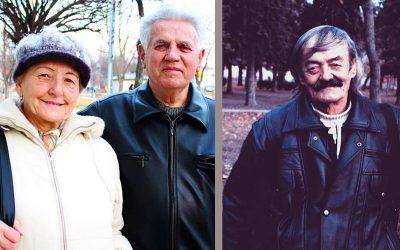 Čo nám povedali Seredčania? Tváre Mesta sa vracajú a s nimi aj zaujímavé príbehy