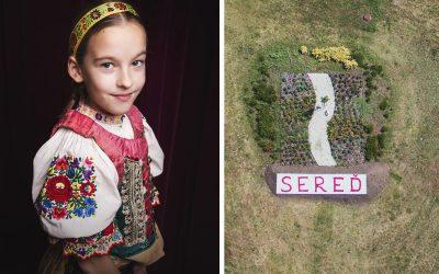 V našom meste budú znieť ľudové piesne vďaka súťaži Folklórna Sereď