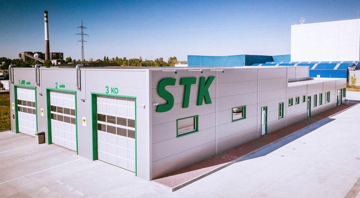 Nová STK v Dolnej Strede vám ponúka rýchle obslúženie a otváraciu dobu až do 20.00 hod. Objednajte sa už teraz