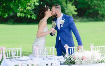 Ak plánujete svadbu v roku 2019, na tento výnimočný event musíte prísť