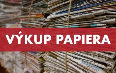 Zbavte sa nepotrebného papiera a vymeňte ho za niečo užitočné
