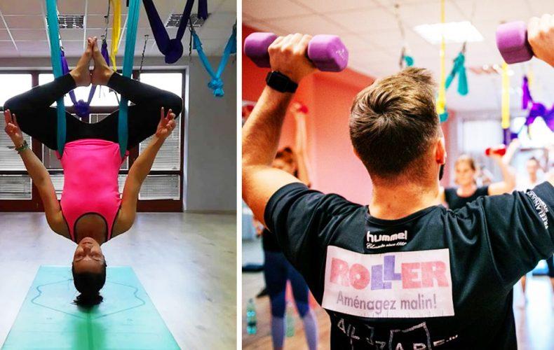 Dream body v Seredi rozšírilo svoje služby. Športové tréningy s profesionálmi, thajské masáže, joga a mnoho ďalšieho