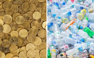 Za vrátenie plastových fliaš dostanete peniaze. Využíjú Seredčania túto ekologickú možnosť?