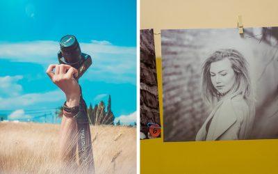 Ste amatérski fotografi a chcete skúsiť súťažiť? Táto akcia je potom pre vás ako stvorená