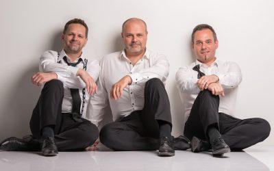 Do Serede príde legendárne popovo-operné trio, ktoré na svete nemá obdobu