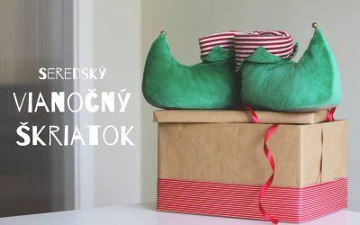 Deti zo sociálne slabších rodín si tiež zaslúžia krásne Vianoce. Dokážu im Seredčania pomôcť?
