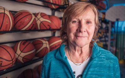Jolana Čomajová vychováva viac než 35 rokov generácie úspešných športovcov (Rozhovor)