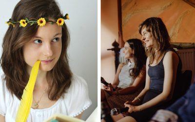 Od ôsmich rokov bojuje s anorexiou. Príbeh Valentínky vás chytí za srdce