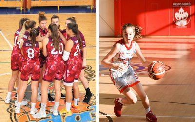 Víťazný víkend si pre nás pripravili aj basketbalisti BK Lokomotíva Sereď a vyhrali hneď 9 zápasov