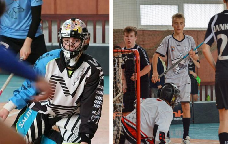 Dorastenci Ice Players Sereď rozbili svojich súperov. Muži bohužiaľ doma opäť bez bodu