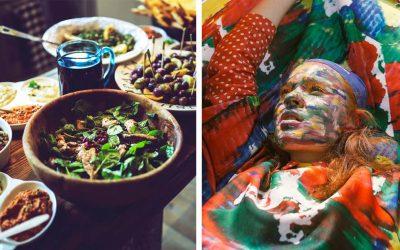 Etno večer bude o kultúre, púti na indické Himaláje a ochutnávke neobyčajných jedál