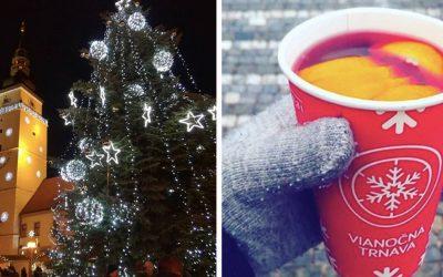 Budú vianočné trhy v Seredi bez plastov podobne ako v Trnave a ďalších mestách?