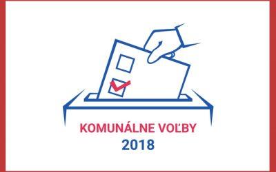 Prekvapenie v Šintave, Vinohrady s jedinou kandidátkou. Ako dopadli voľby v okolitých mestách a obciach?