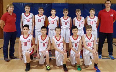 Pre basketbalový klub ŠBK Sereď nie sú dôležité výsledky, ale vychovávanie mladých športovcov