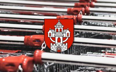 Ako budú otvorené obchody v Seredi počas Silvestra? Pozrite si otváracie hodiny
