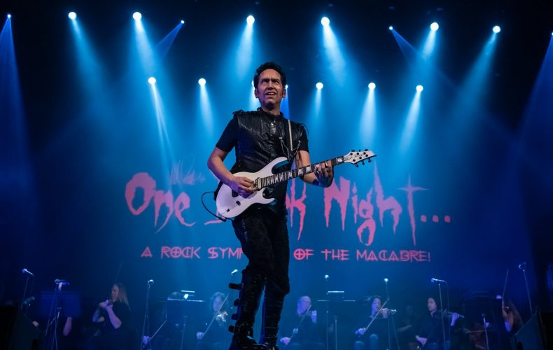 Sereď navštívi výnimočný gitarista Neil Zaza, ktorý sa preslávil po celom svete