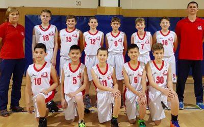 Basketbalisti ŠBK Sereď dokázali počas víkendu trikrát poraziť silnú Trnavu