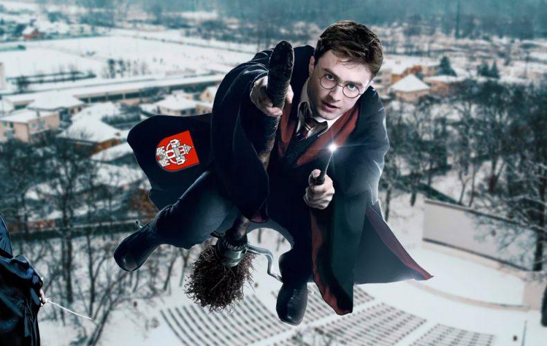 Sú Seredčania milovníci Harryho Pottera? Už dnes si ho môžete vychutnať na Markíze