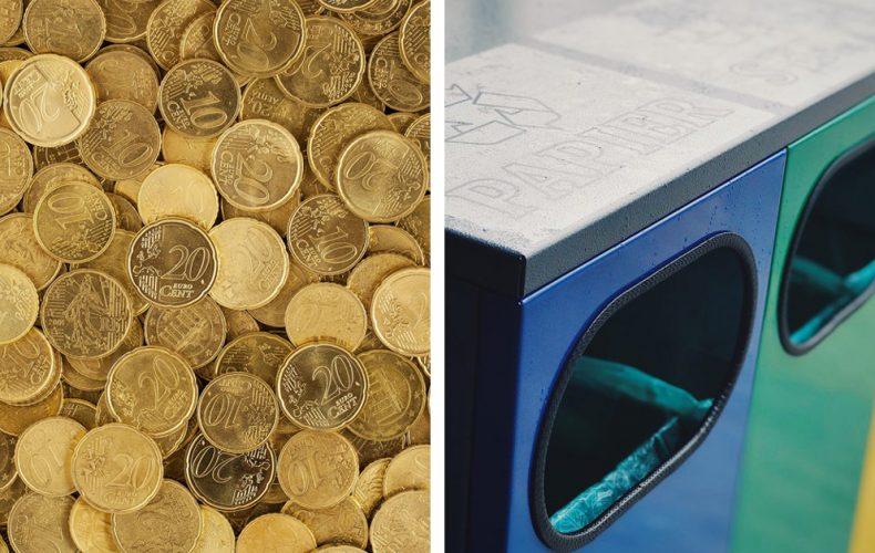 Zmenila sa výška poplatku za komunálne odpady a drobné stavebné odpady v Seredi
