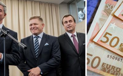 Živnostníci a podnikatelia v Seredi pozor. Minimálne odvody sa opäť zvyšujú