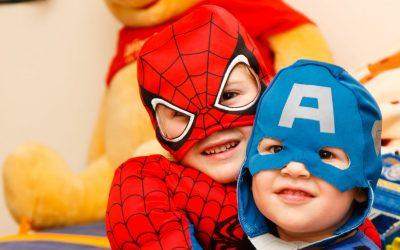 Rodiny s deťmi sa môžu tešiť na karneval plný tanečného programu v Seredi. Súťažiť sa bude aj o najlepšiu masku