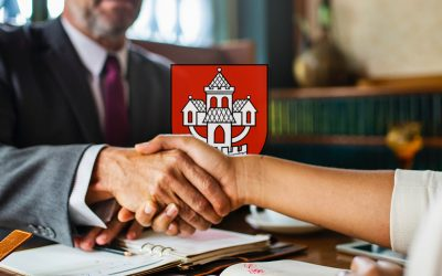 Potrebujete právnika? Mesto ponúka Seredčanom bezplatné právne poradenstvo