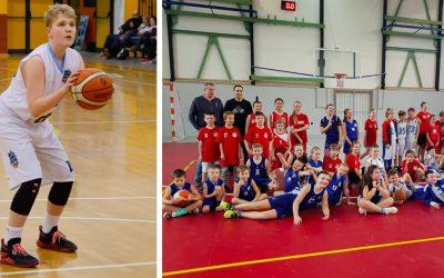 Seredčania z BK Lokomotíva Sereď sa zúčastnili medzinárodného turnaja v Taliansku. V Nitre prebehlo ďalšie kolo Mikroligy