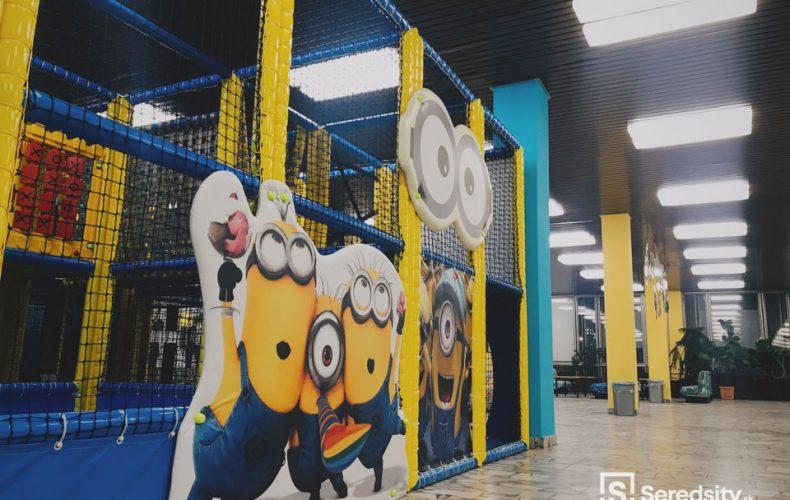 Detské ihrisko v Kine Nova si môžete vyskúšať už tento víkend. Kedy bude oficiálne otvorené a ako to bude s kočíkmi?