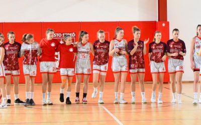 BK Lokomotíva Sereď má za sebou ťažkú sériu zápasov. Toto sú ich výsledky