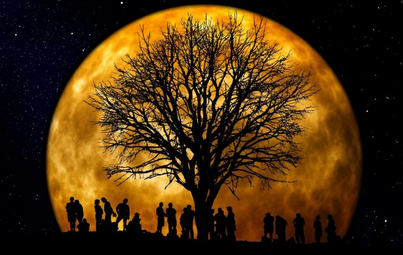 Vďaka optickému klamu bude dnes Mesiac o 30 % väčší. Nenechajte si ujsť nádherný pohľad na oblohu