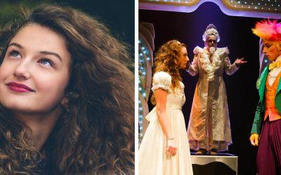 Seredčanka Petra Dubayová si podmaňuje divákov po celom Slovensku vďaka muzikálovým a divadelným úlohám
