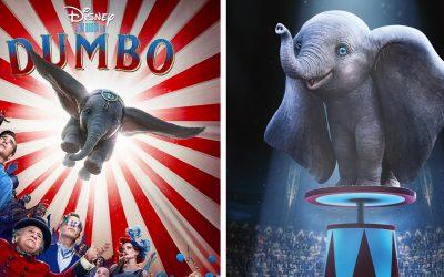 Seredské kino vám už tento víkend prinesie krásnu rozprávku o obľúbenom sloníkovi Dumbovi