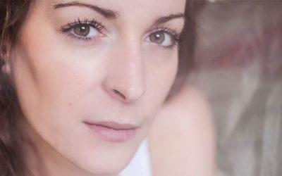 Talentovaná Seredčanka Andrea Hričovská v sebe ukrýva veľké umelecké srdce (Rozhovor)